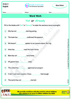23 Best English worksheets Grade 1 to Grade 6 images in 2017