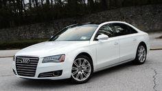 Audi A8 l TDI