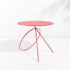 Latest #ProductAwards entries: Bamba  / Side tables, Pedro Paulo Venzon (Brazil)