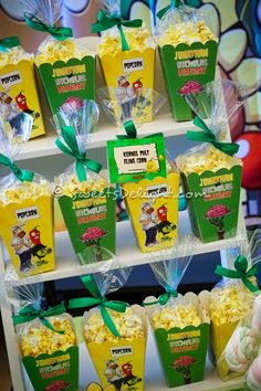 Posts about plant vs zombie written by Sweets Delight Zombie Birthday Cakes, Zombie Birthday Parties, Zombie Party, 11th Birthday, Birthday Party Themes, Birthday Desserts, Plants Vs Zombies, Plantas Versus Zombies, Birthday Popcorn