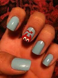 Devil nail designs choice image nail art and nail design ideas devil nail designs gallery nail art and nail design ideas devil nail designs images nail art prinsesfo Choice Image