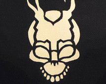 Donnie Darko - Frank the Rabbit Patch