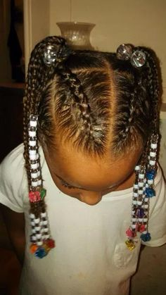 fun hairstyles holiday hairstyles ponytail hairstyles hairstyles for kids to do braids for kids hairstyles for kids hairstyles for girls kids kids hairstyles for girls easy kid hairstyles for girls hairstyles kids hairstyles Lil Girl Hairstyles, Girls Natural Hairstyles, Natural Hairstyles For Kids, Kids Braided Hairstyles, Princess Hairstyles, Kids Hairstyle, Toddler Hairstyles, Holiday Hairstyles, Ponytail Hairstyles