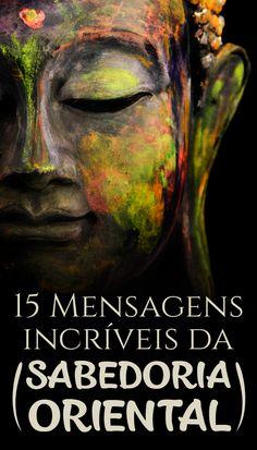 As mais belas frases de vida de Dalai Lama, Buda, Confúcio e outros pensadores da filosofia oriental