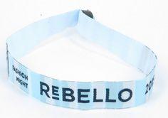Rebello Fashion Night, Mareccio Castle, Bolzano, Italy