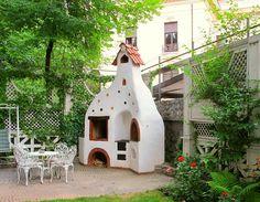 Four A Pizza, Interiores Design, House Plans, Home And Garden, Bird, Outdoor Decor, Image, Home Decor, Future