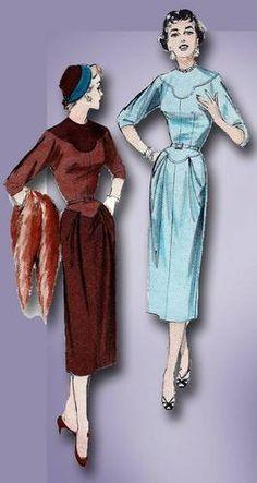 112 Best 1950 1960 Designer Fashion Images Fashion