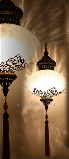 White Glass and Black Copper Mediterranean Pendant Lighting Lantern for Contemporary Patio Design Ideas Glass Pendant Light, Glass Pendants, Pendant Lamp, Patio Lanterns, Vinyl Room, Contemporary Patio, Lantern Lamp, Moroccan Design
