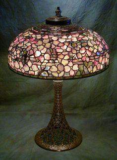 Lamp of the Week: 22″ Dogwood