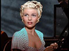 Rita Hayworth - The Lady from Shanghai (1947)