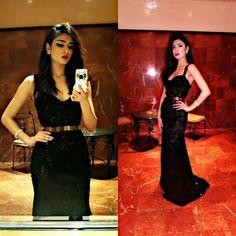 Sarrah dressed by Esthere Maryline ♡ viva la diva ♡
