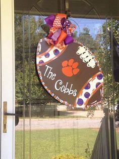 Heart's Desire Local Business FB Clemson University