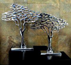 PEWTER  #PEWTER #arboldelavida #Árbol #Tree #Thetreeoflife #Accesorio #Decoracion #Art