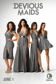 Devious Maids Movie Poster
