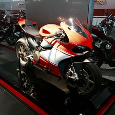 Panigale Superleggera 1199