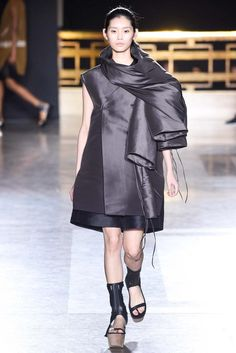 Rick Owens Spring 2015 Ready-to-Wear - Collection - Gallery - Look 41 - Style.com