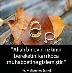 Muhammed (s. Islamic Teachings, Islamic Quotes, Halal Love, Cool Words, Wise Words, Muhammed Sav, Retro Fridge, Allah Islam, Magic Words