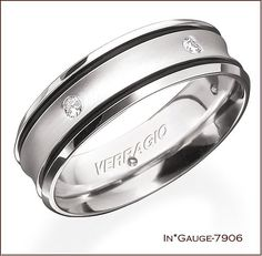 men's marriage rings | Men's Wedding Bands for the New Year | Verragio News