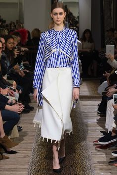 Maison Rabih Kayrouz Herfst/Winter 2015-16 (20)  - Shows - Fashion