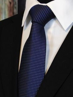Make A Tie, Suit Shirts, Blue Ties, Long Ties, Tie And Pocket Square, Tall Guys, Black Suits, Trending Topics, The Office