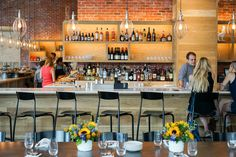 SOMAch to see, so much to do. Here's your complete guide to NOLA's bustling SOMA district.