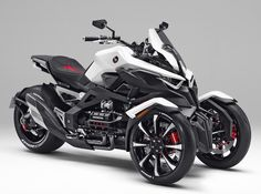 <TMS2015>3輪モデルや、新型スーパースポーツも!? ホンダブースの出展車両が明らかに!:WEBオートバイ - オートバイ・バイクに関連する最新情報をお届けします。