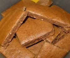 Rezept Lebkuchen - Einfach & Lecker von supermue - Rezept der Kategorie Backen süß