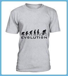 Evolution Of Bike TShirt