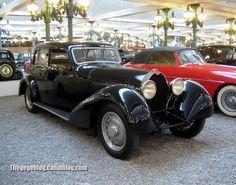 Bugatti Type 46 S Berline Bugatti, Volkswagen, Concept Cars, Antique Cars, Vehicles, Museum, Passion, Trucks, Type