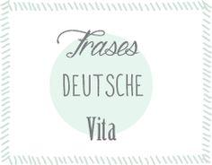 Frases Deutsche Vita (vol.9): frases hechas en alemán - Crónicas GermánicasCrónicas Germánicas