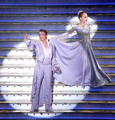 雪組公演 『壬生義士伝』『Music Revolution!』 | 宝塚歌劇公式ホームページ Mermaid, My Favorite Things, Formal Dresses, Fashion, Dresses For Formal, Moda, Formal Gowns, Fashion Styles, Formal Dress