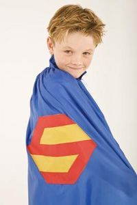 Superman Themed Birthday Parties and Children's Activities Make Your Own Superhero, Superhero Capes, Super Hero Capes For Kids, Super Heros, Greek Toga, Justice League Party, Superman Party, Birthday Party Themes, Birthday Ideas