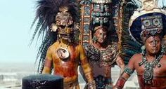 Image result for apocalypto king