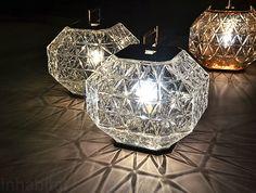 Radiant lighting design from Euroluce for Milan Design Week
