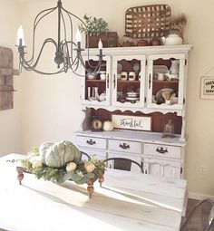 38 Dreamiest Farmhouse Kitchen Decor And Design Ideas To Fuel Your Remodel  | Pinterest | Farmhouse Kitchens, Farmhouse Kitchen Decor And Kitchens