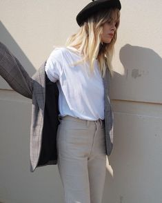 winter-womens-fashion-trends-and-styles - Womens Fashion 1 Cool Outfits, Fashion Outfits, Womens Fashion, Fashion Trends, Looks Style, My Style, Vogue, Facon, Minimal Fashion
