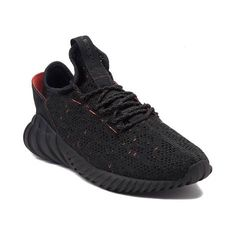 official photos 66402 e0450 Hit the road with the technical innovation and design of the new Tubular  Doom Sock Athletic Shoe from adidas! Rocking a sleek, modern design that s  as ...