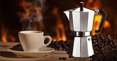 Stove, Healthy Life, Coffee Maker, Kitchen Appliances, Kitchen Cook, Diy Kitchen Appliances, Coffeemaker, Healthy Living, Hearth