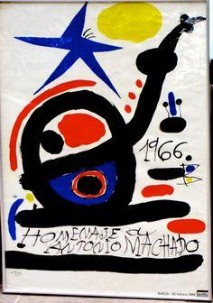 En las artes plásticas | Antonio Machado y Baeza. 1912-2012.