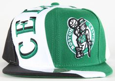 Hats Of Boston Celtic