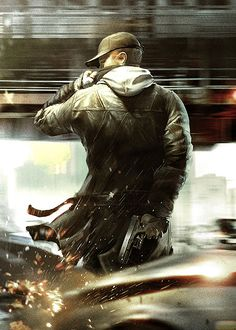 watch dogs headlesssamurai: Hi-tech // Lo-Life - Hd Wallpaper, Character Art, Game Art, Wallpaper, Wallpaper Backgrounds, Gaming Wallpapers, Cool Art, Pictures, Ubisoft