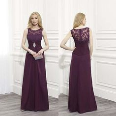 2014 Bridesmaid Dresses Scoop Neck See Though Back Prom Dresses Appliques Lace Pleat Beaded Evening Dresses Floor_length Celebrity Dress  http://www.dhgate.com/store/product/2014-bridesmaid-dresses-scoop-neck-see-though/210499193.html