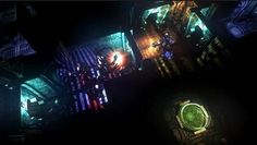 Free Download PC Games Space Hulk Ascension Edition