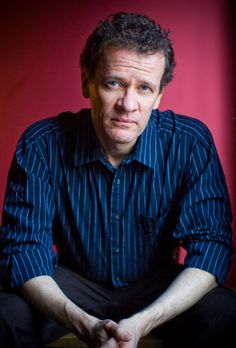 Yann Martel, the author of The Life Of Pi