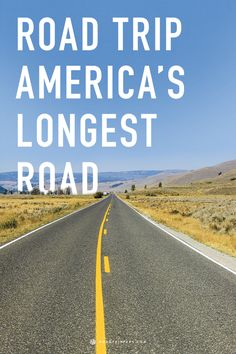 U.S. Route 20 is America's longest road, stretching from Boston, Massachusetts to Newport, Oregon. Take a road trip and discover all the attractions it has to offer!