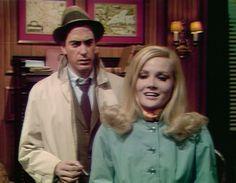 Carolyn and Tony