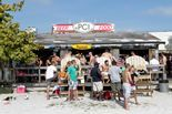 PCI Beach Bar offers quality beach cocktails by the gulf