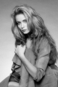 'Beauty is not something you can count on. Usually, when people say you are beautiful, it is when there is a harmony between the inside and the outside.' - Emmanuelle Béart