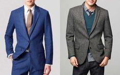 Bilder von männern im anzug