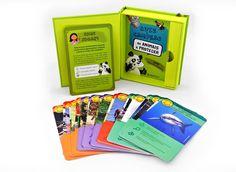 Quiz de Campeão: Animais a Proteger! www.presenca.pt/livro/quiz_de_campeao_animais_a_proteger/